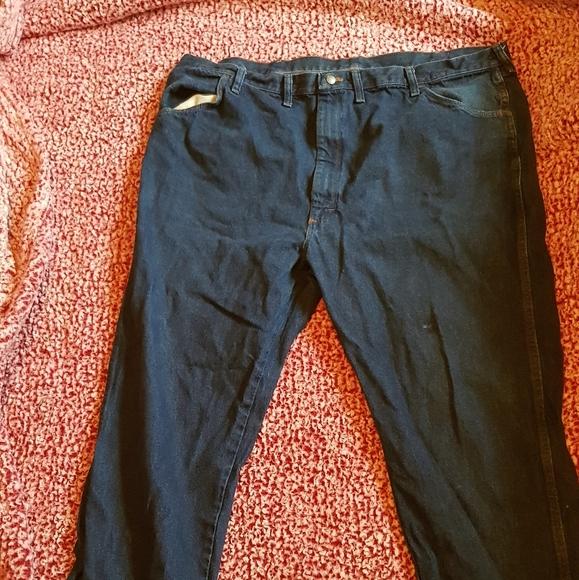 Big man jeans NWOT